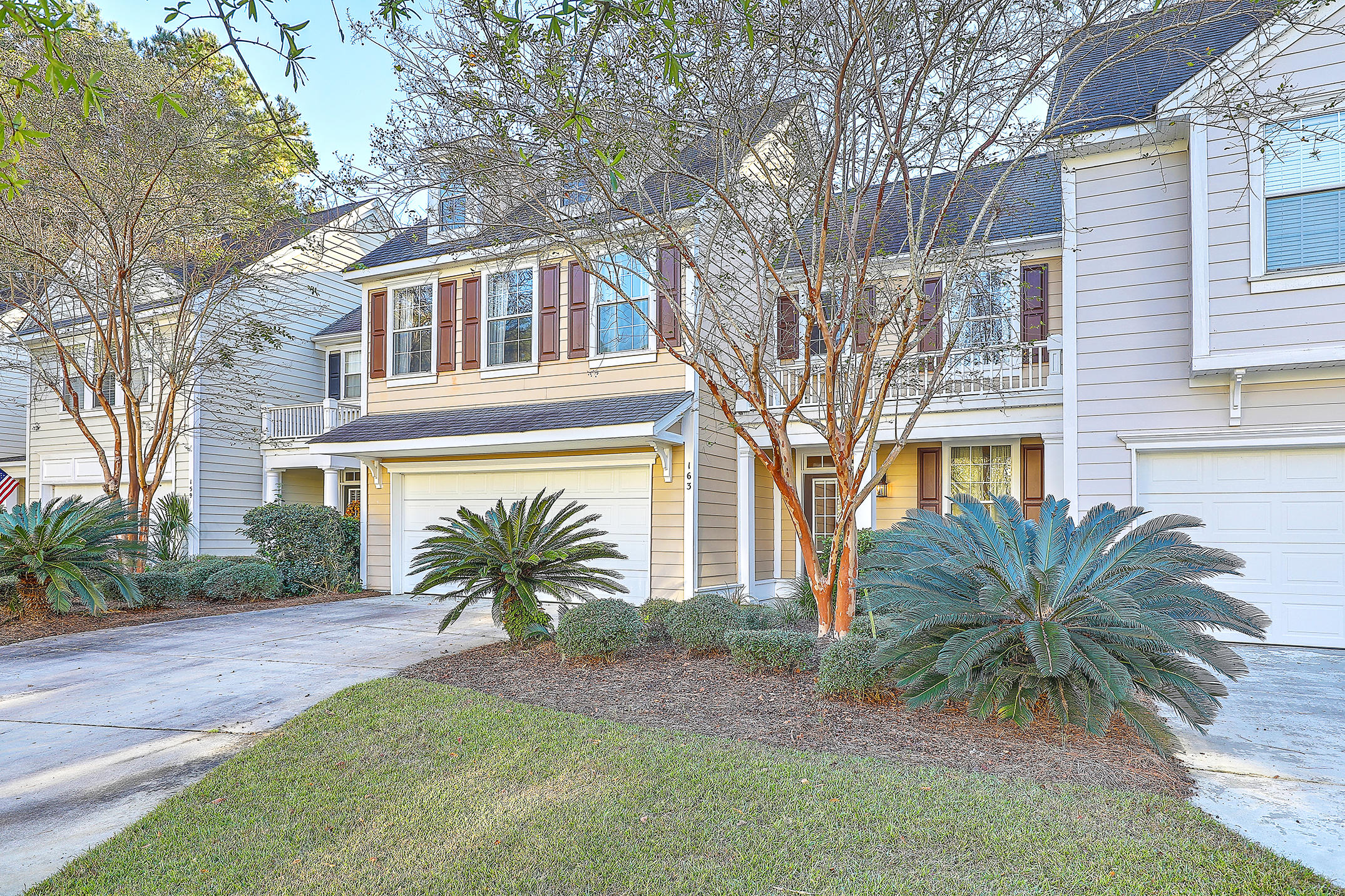 163 Fair Sailing Road Mount Pleasant, SC 29466