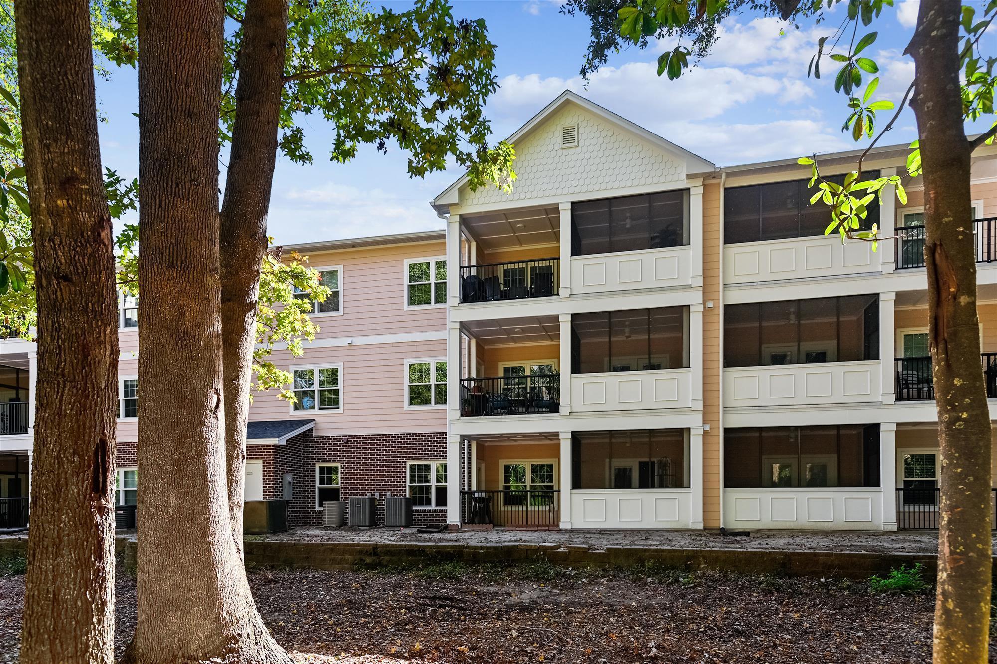 1025 Riverland Woods Place UNIT #205 Charleston, SC 29412