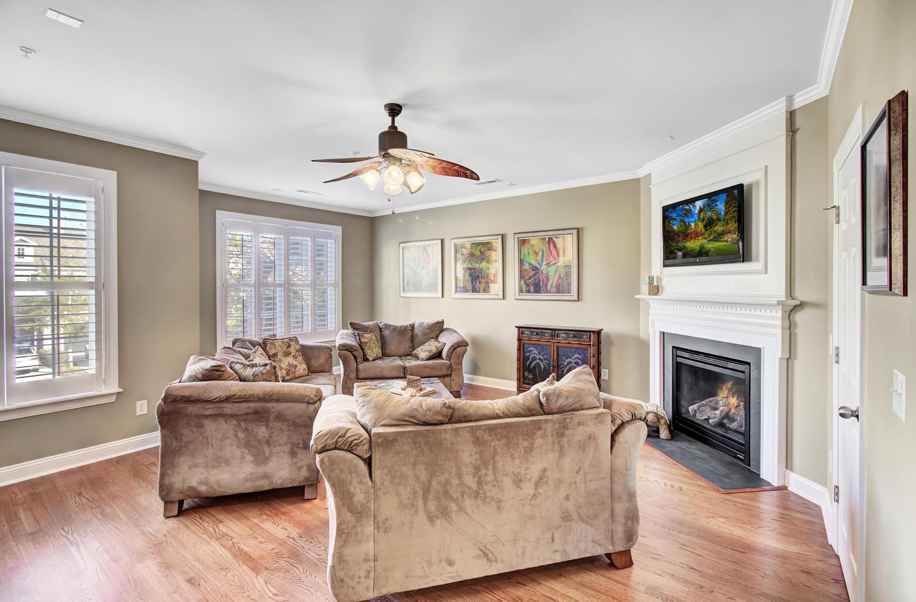 Park West Homes For Sale - 3672 Bagley, Mount Pleasant, SC - 20
