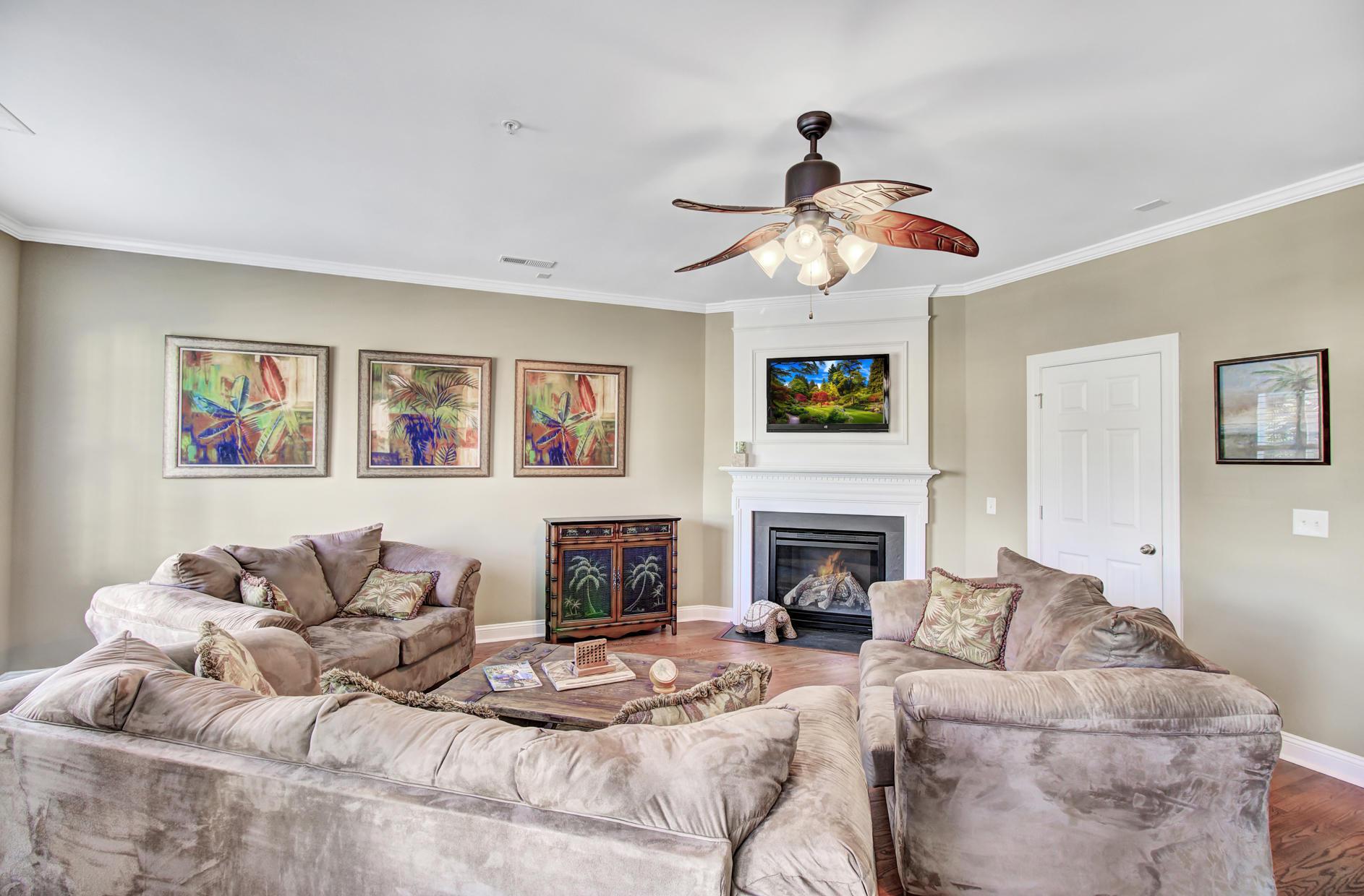 Park West Homes For Sale - 3672 Bagley, Mount Pleasant, SC - 21