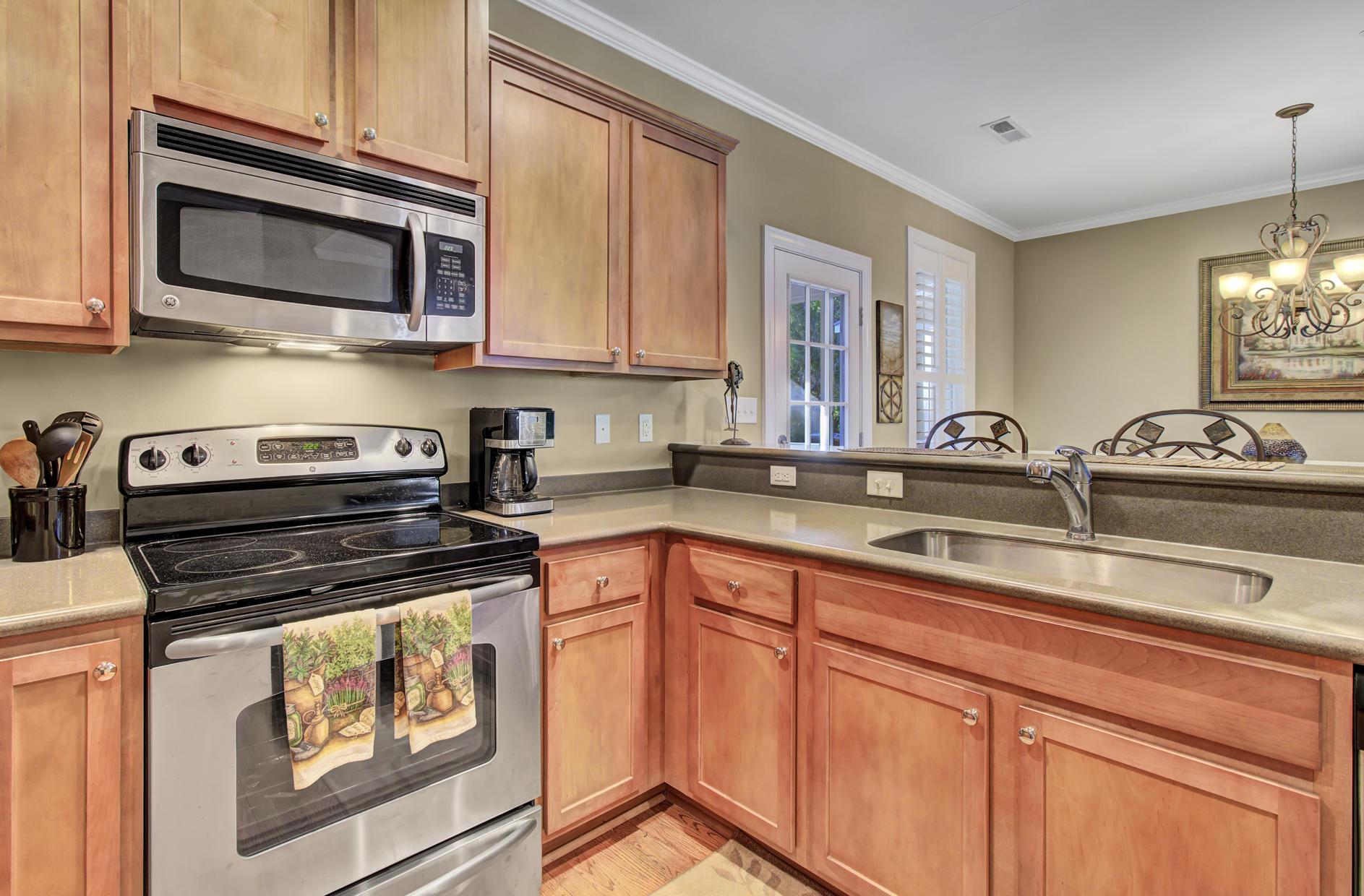 Park West Homes For Sale - 3672 Bagley, Mount Pleasant, SC - 8
