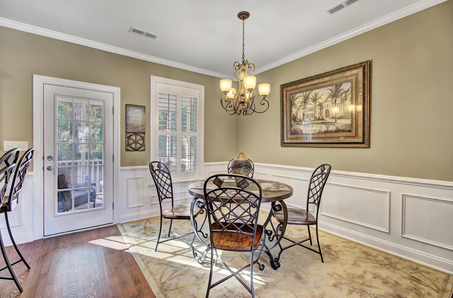 Park West Homes For Sale - 3672 Bagley, Mount Pleasant, SC - 25