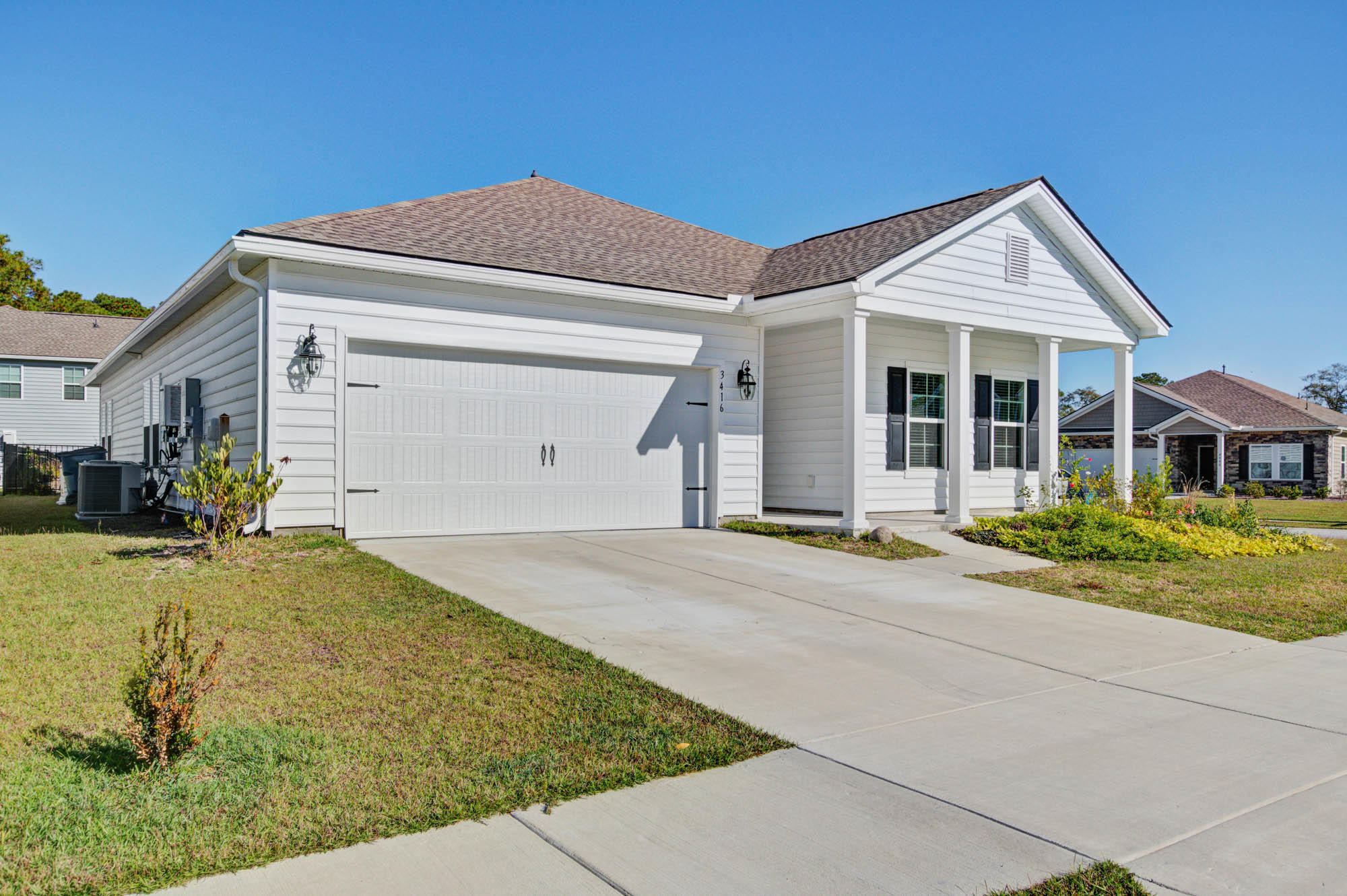 St. Johns Lake Homes For Sale - 3416 Great Egret, Johns Island, SC - 3