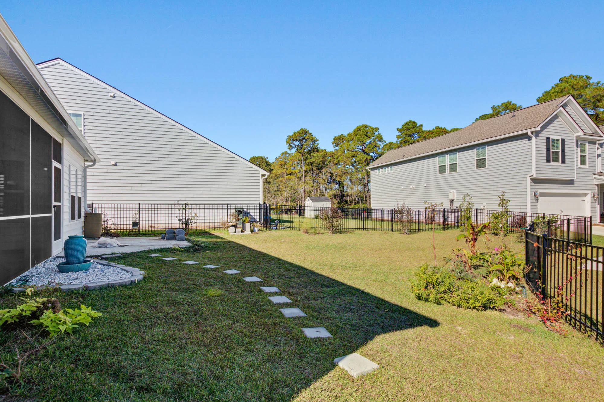 St. Johns Lake Homes For Sale - 3416 Great Egret, Johns Island, SC - 19