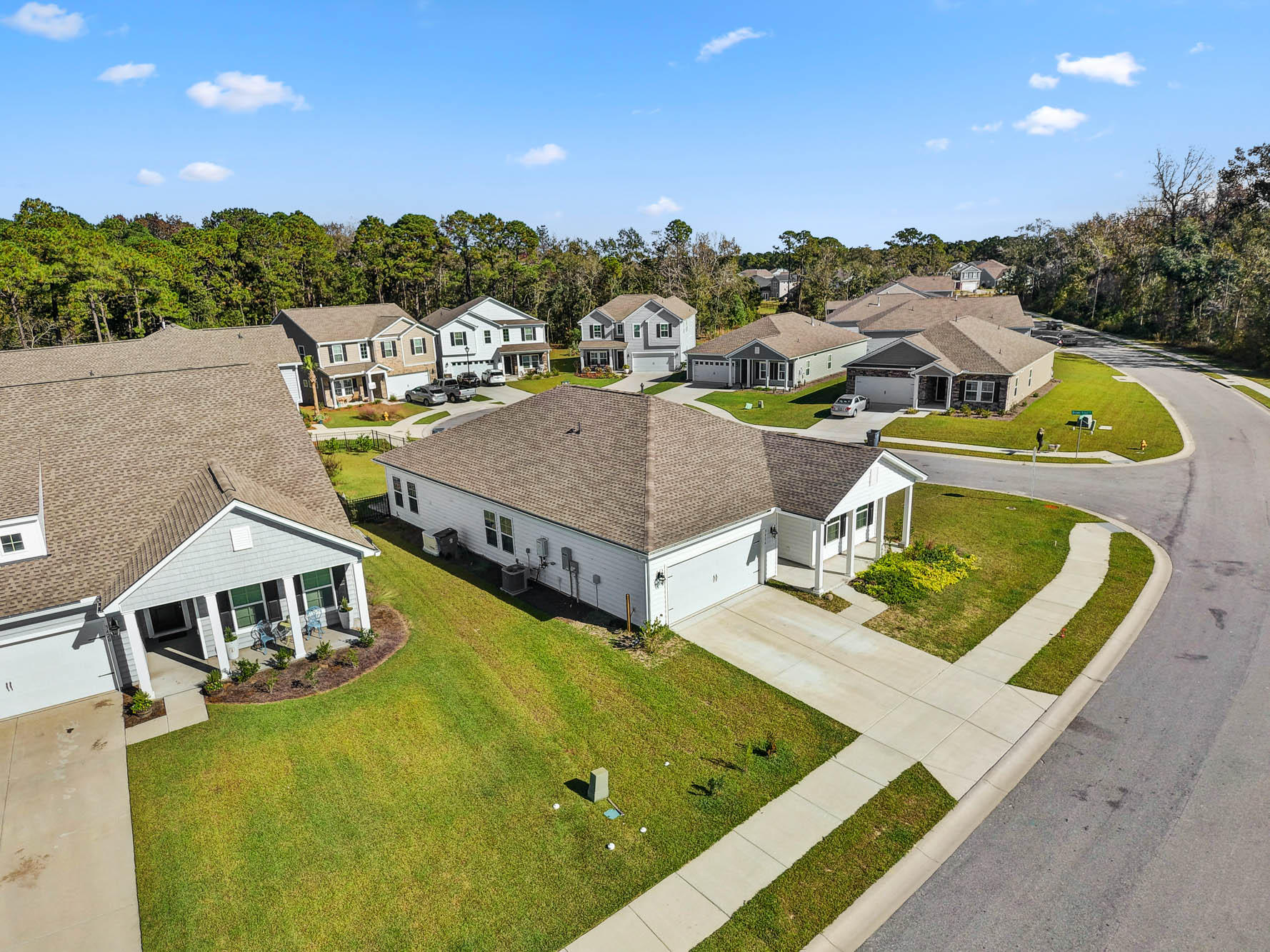 St. Johns Lake Homes For Sale - 3416 Great Egret, Johns Island, SC - 9