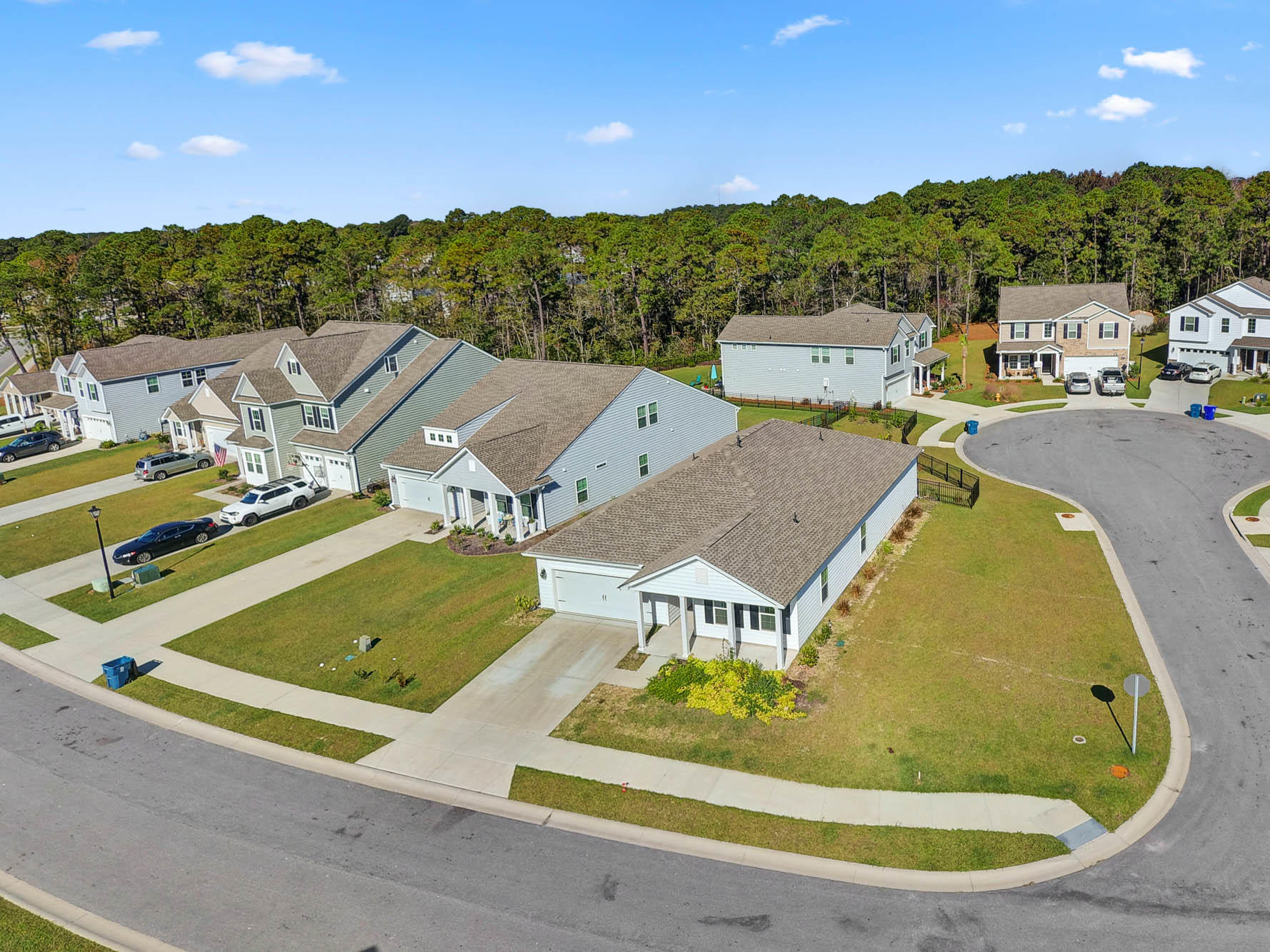 St. Johns Lake Homes For Sale - 3416 Great Egret, Johns Island, SC - 8