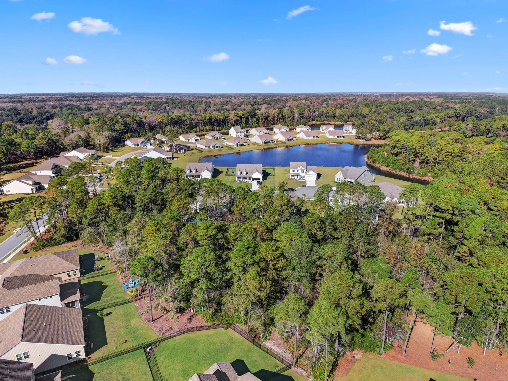 St. Johns Lake Homes For Sale - 3416 Great Egret, Johns Island, SC - 5