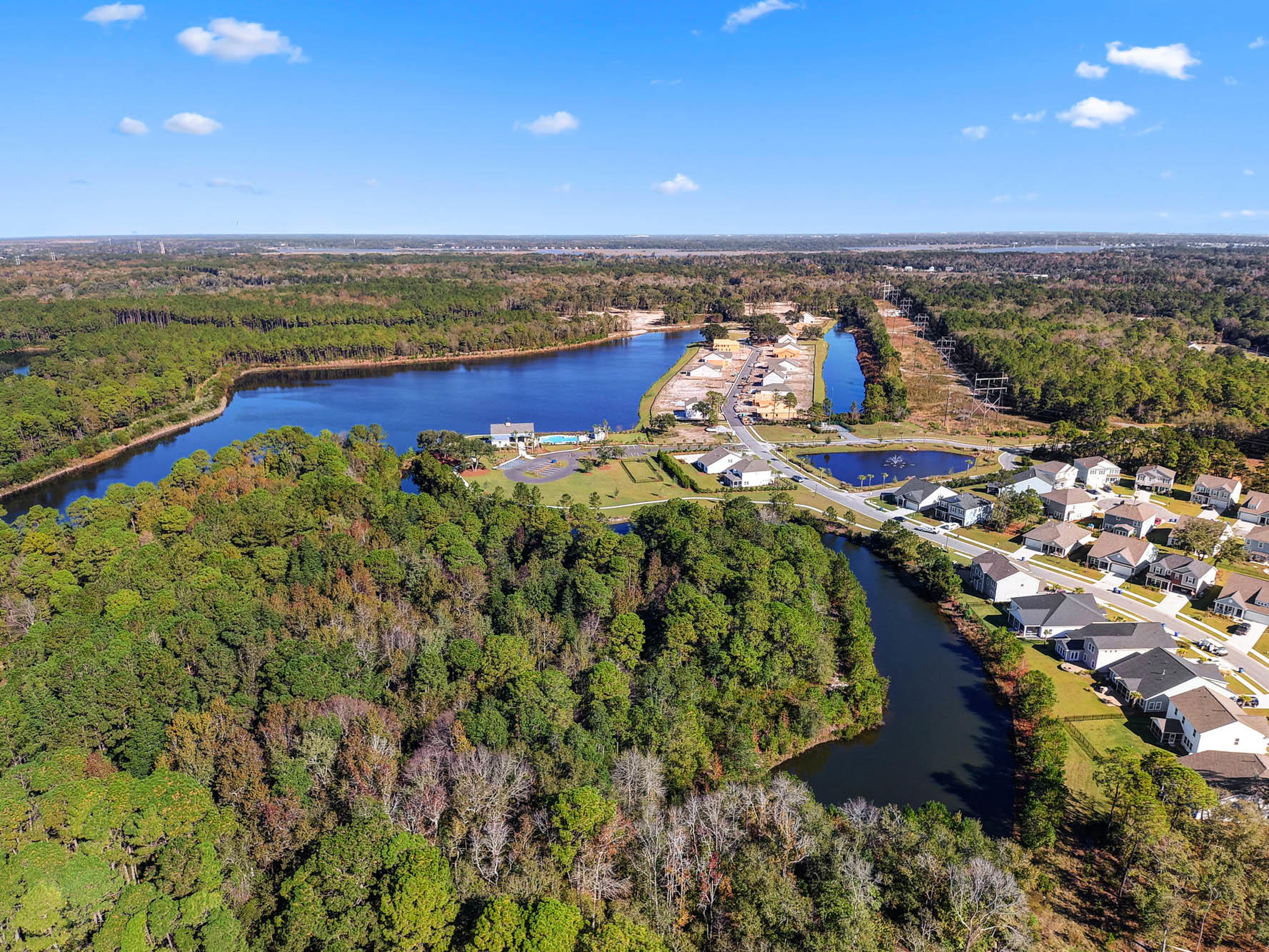 St. Johns Lake Homes For Sale - 3416 Great Egret, Johns Island, SC - 0