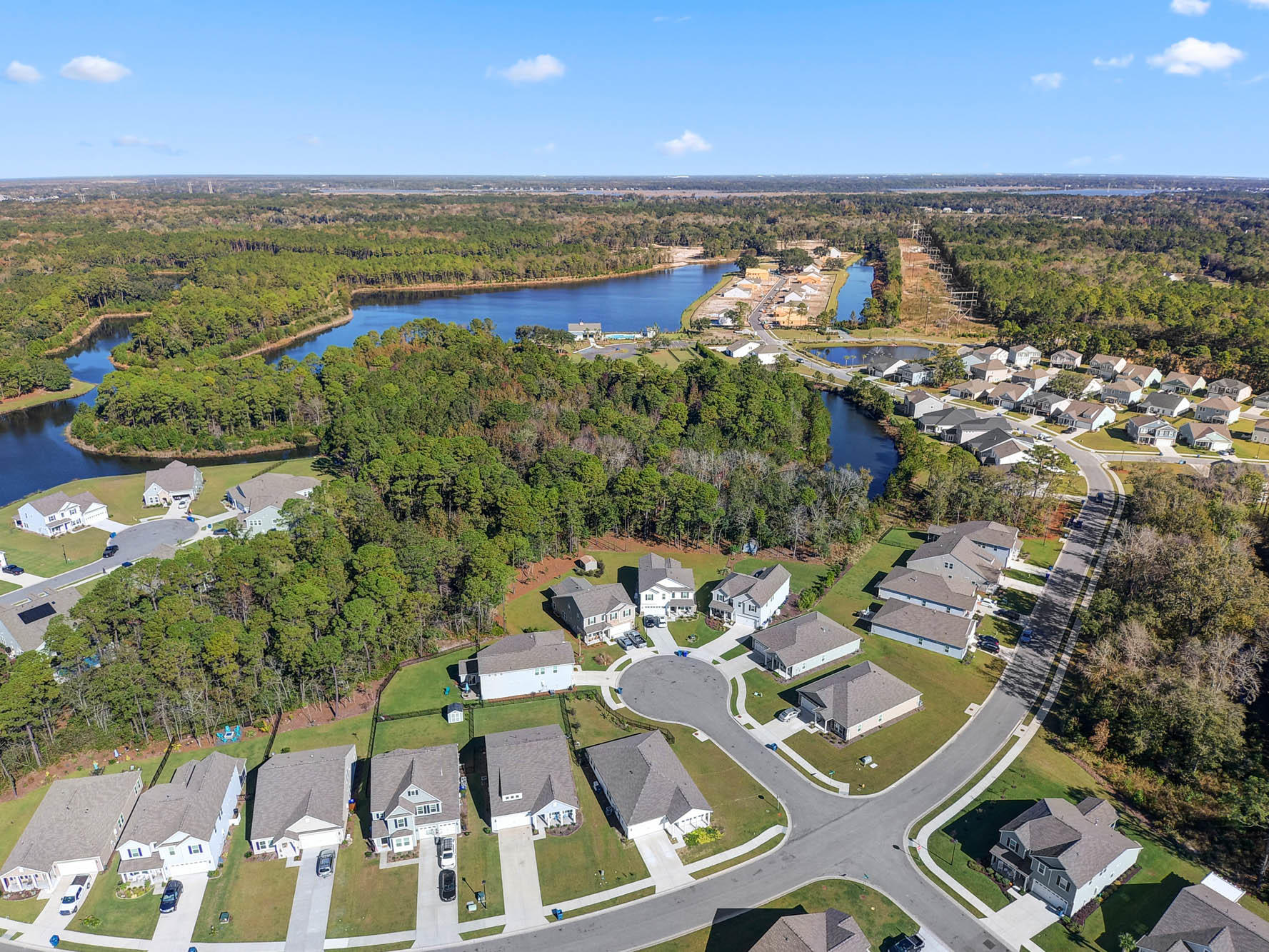 St. Johns Lake Homes For Sale - 3416 Great Egret, Johns Island, SC - 1