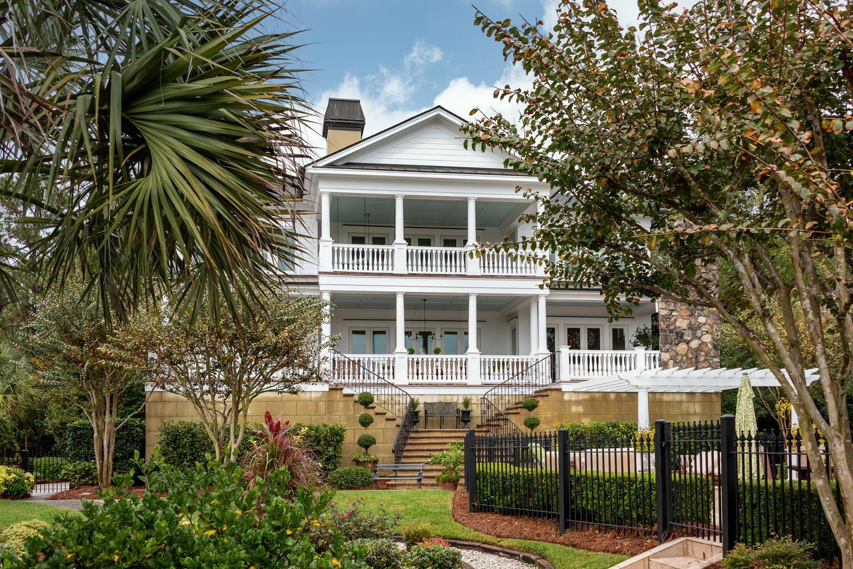 601 Maygrass Court Charleston, SC 29492