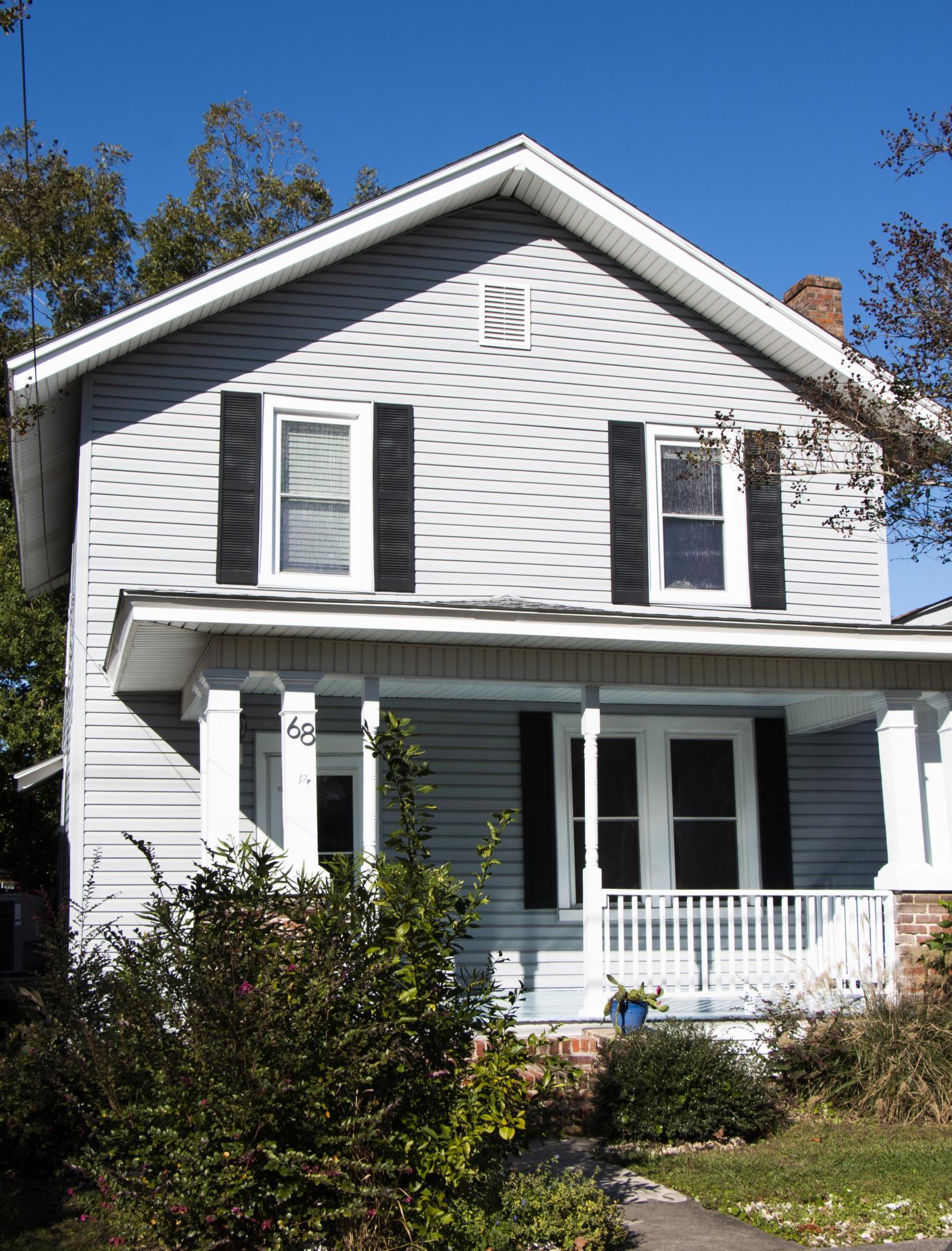 68 Sans Souci Street Charleston, SC 29403