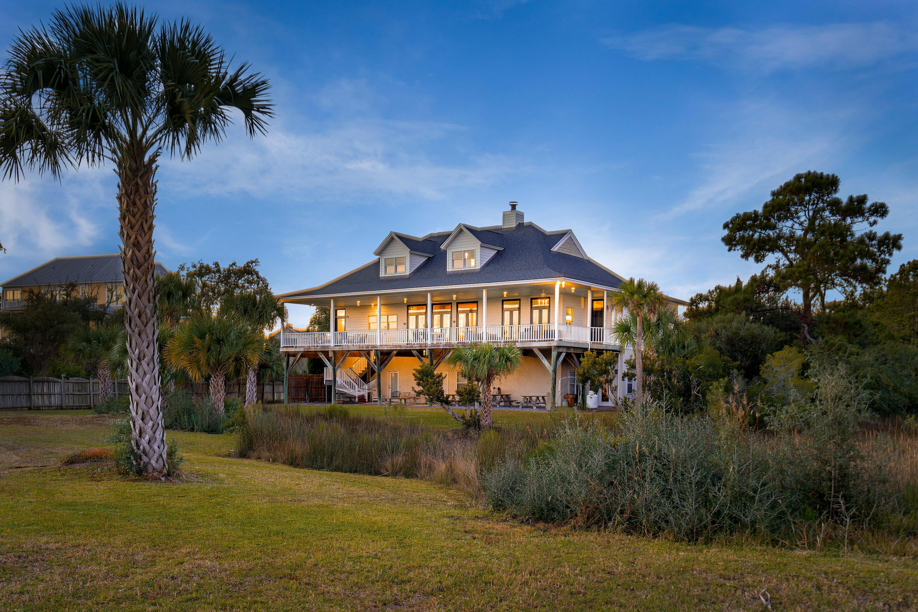 1336 Newport Court Charleston, SC 29492
