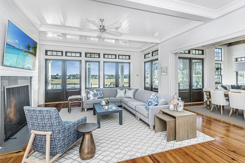 Daniel Island Park Homes For Sale - 370 Ralston Creek, Charleston, SC - 5