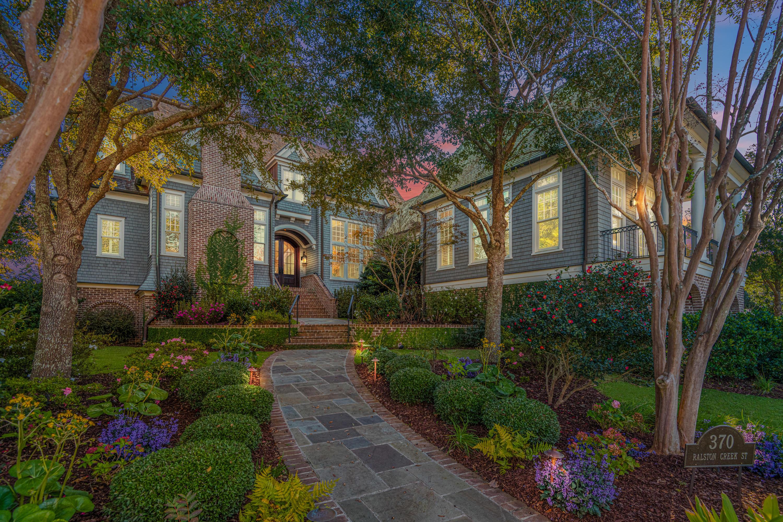 Daniel Island Park Homes For Sale - 370 Ralston Creek, Charleston, SC - 1