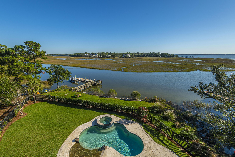 Daniel Island Park Homes For Sale - 370 Ralston Creek, Charleston, SC - 62