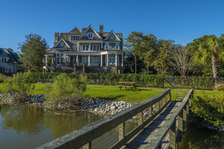Daniel Island Park Homes For Sale - 370 Ralston Creek, Charleston, SC - 59