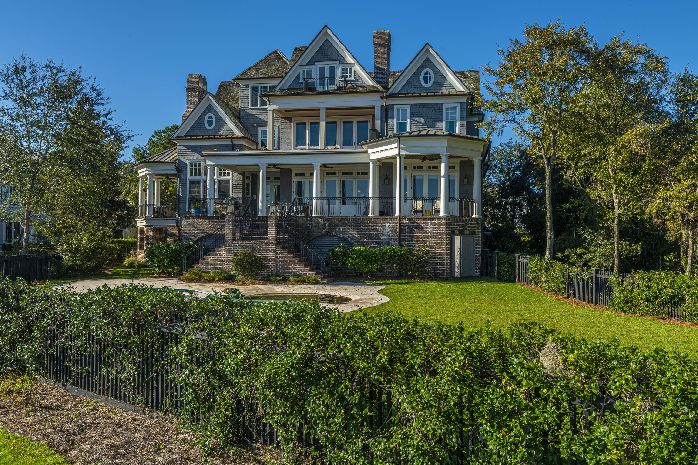 Daniel Island Park Homes For Sale - 370 Ralston Creek, Charleston, SC - 17