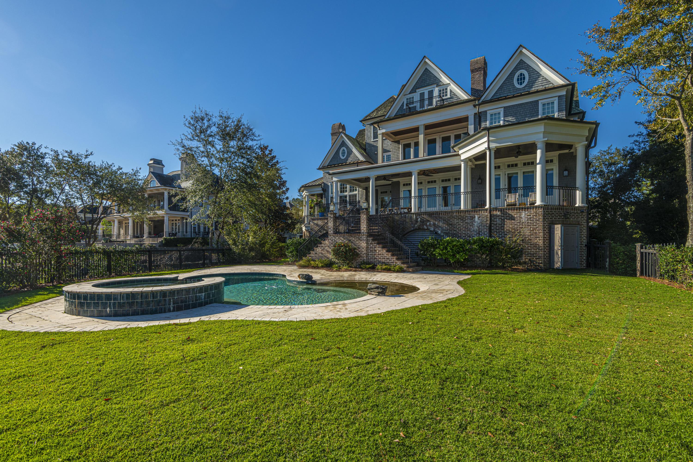 Daniel Island Park Homes For Sale - 370 Ralston Creek, Charleston, SC - 20