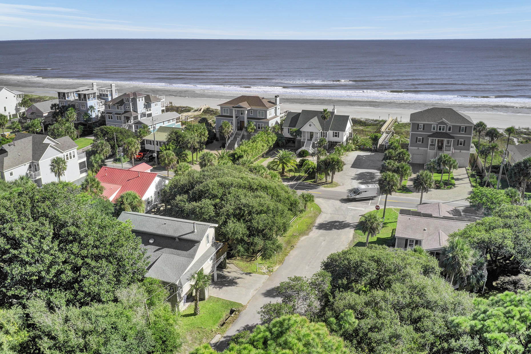 520 W Ashley Avenue Folly Beach, SC 29439