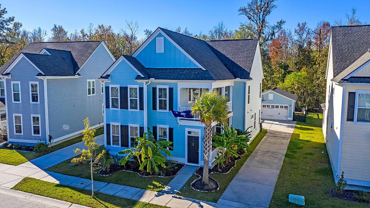 2853 Rutherford Way Charleston, SC 29414