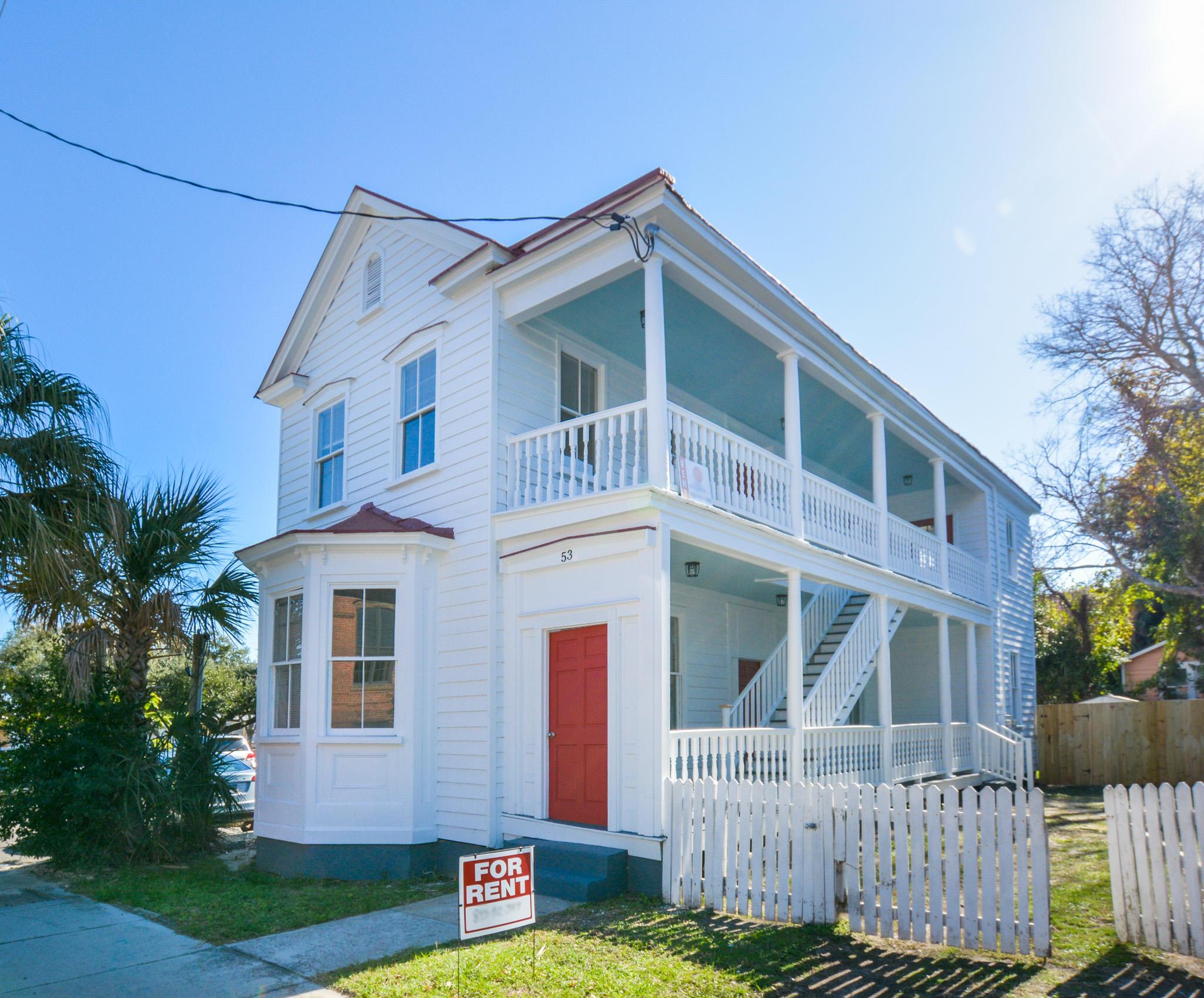53 Columbus Street UNIT B Charleston, SC 29403