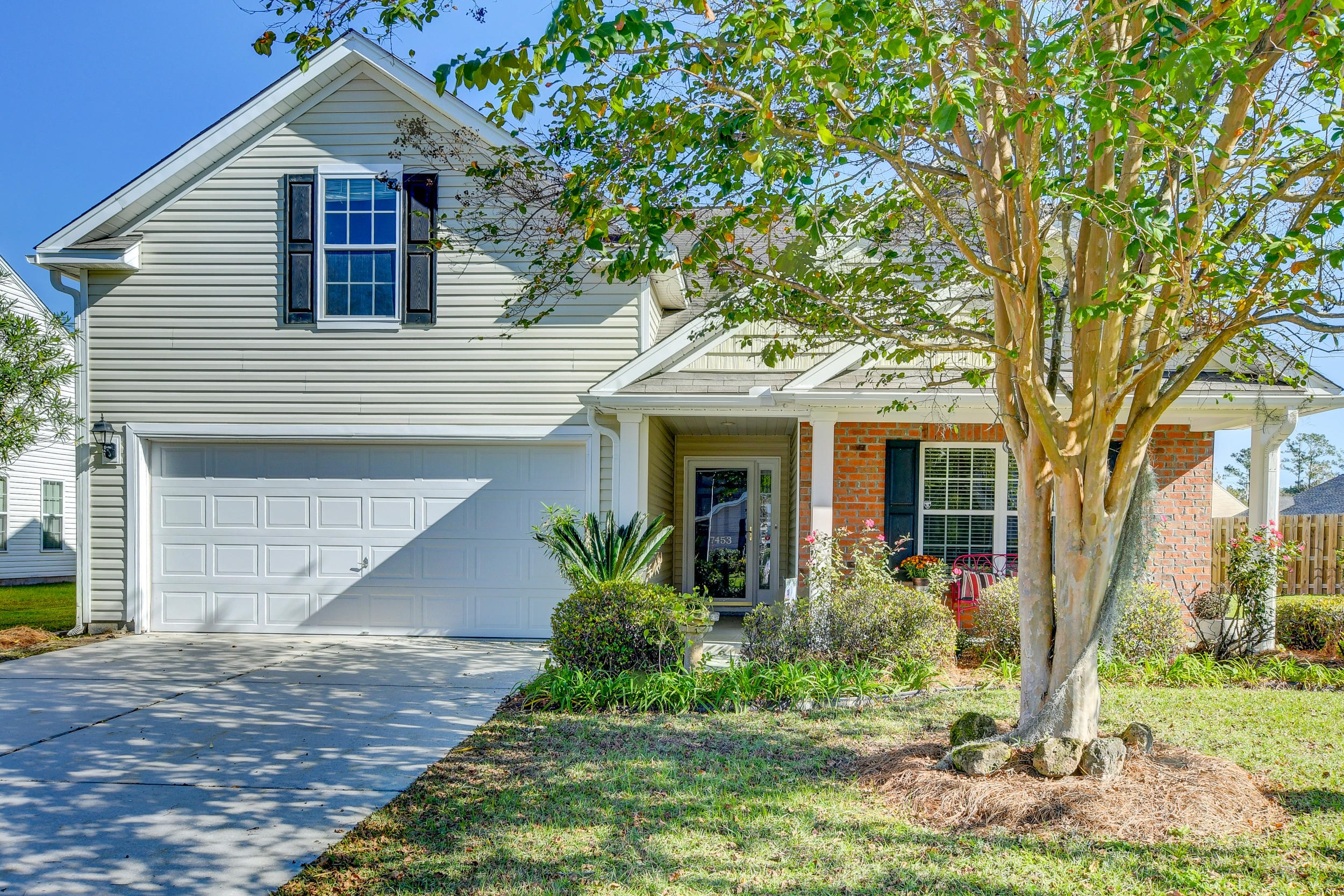 7453 Painted Bunting Way Hanahan, SC 29410
