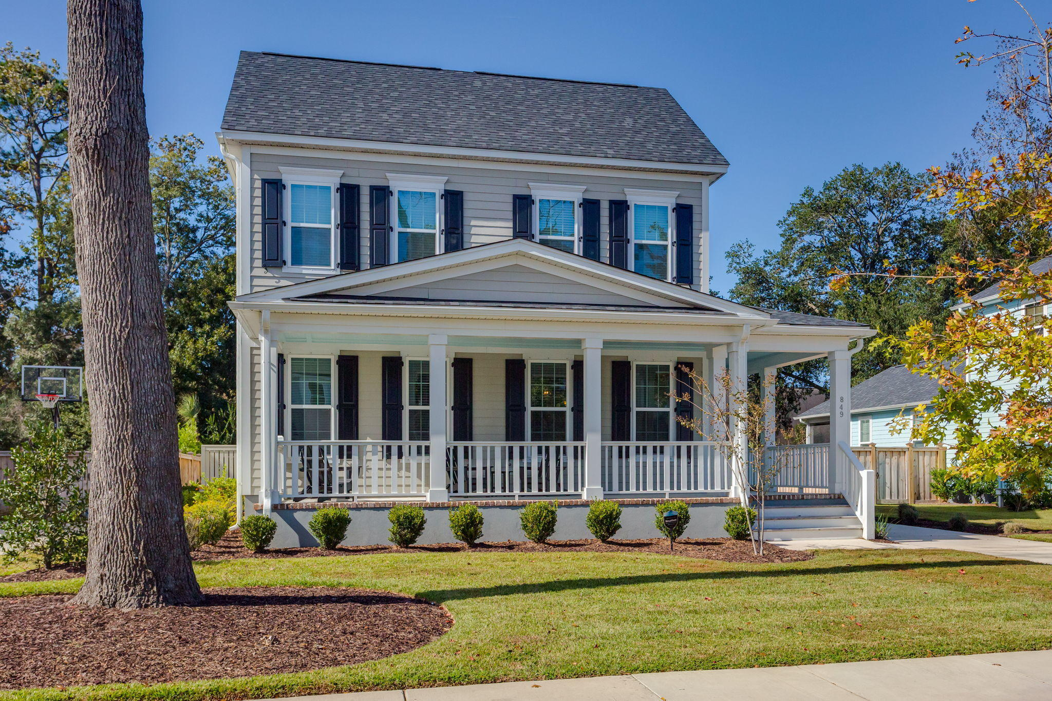The Village at Stiles Point Homes For Sale - 849 Shutes Folly, Charleston, SC - 55