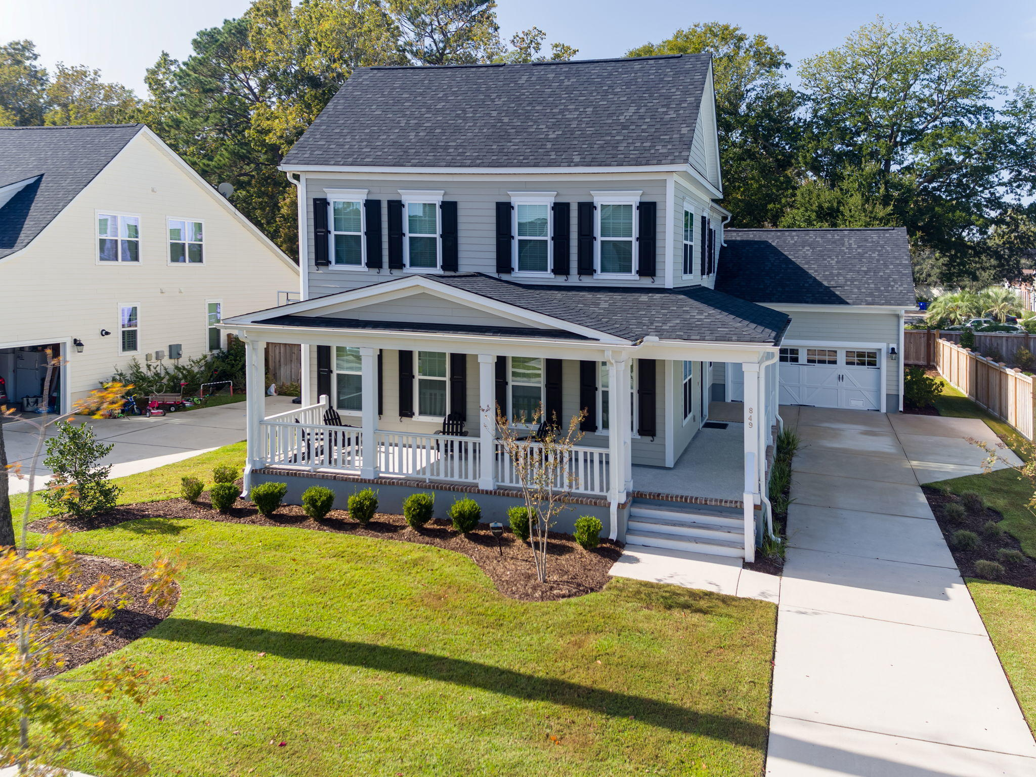 The Village at Stiles Point Homes For Sale - 849 Shutes Folly, Charleston, SC - 54