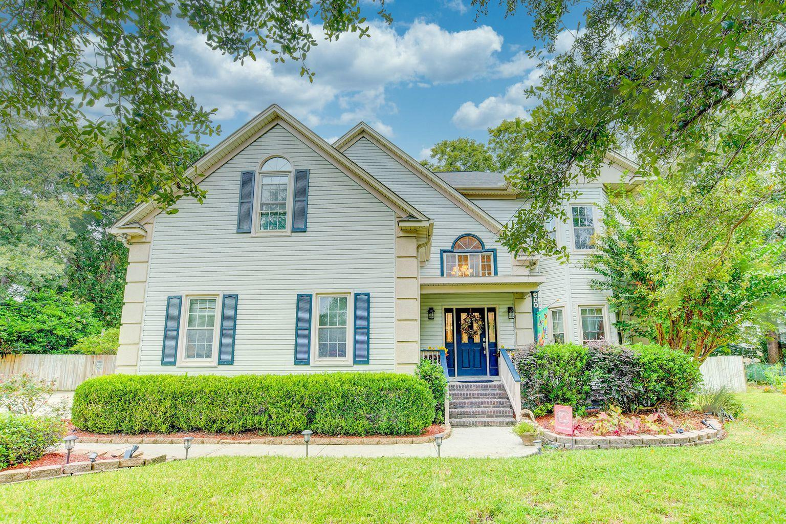 600 Salty Alley Mount Pleasant, SC 29464