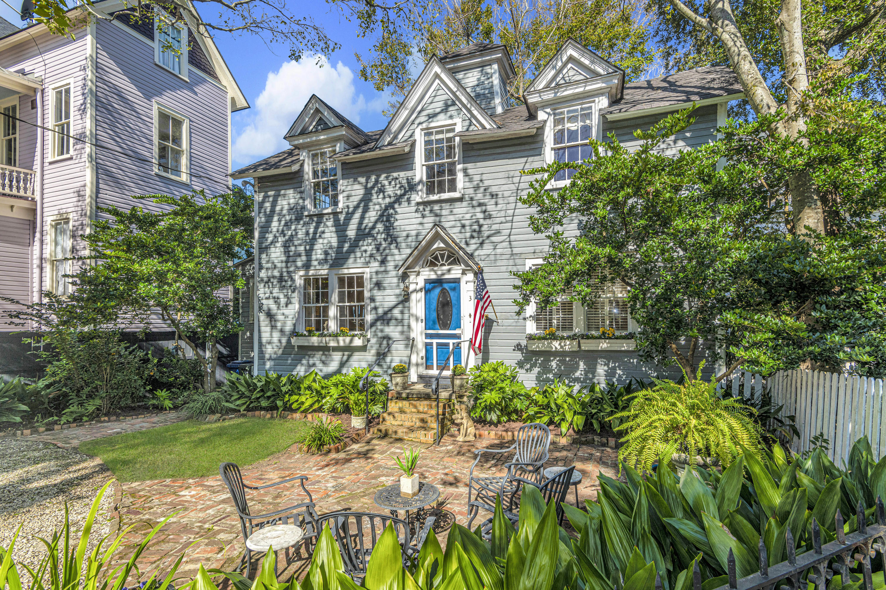 South of Broad Homes For Sale - 3 Savage, Charleston, SC - 8