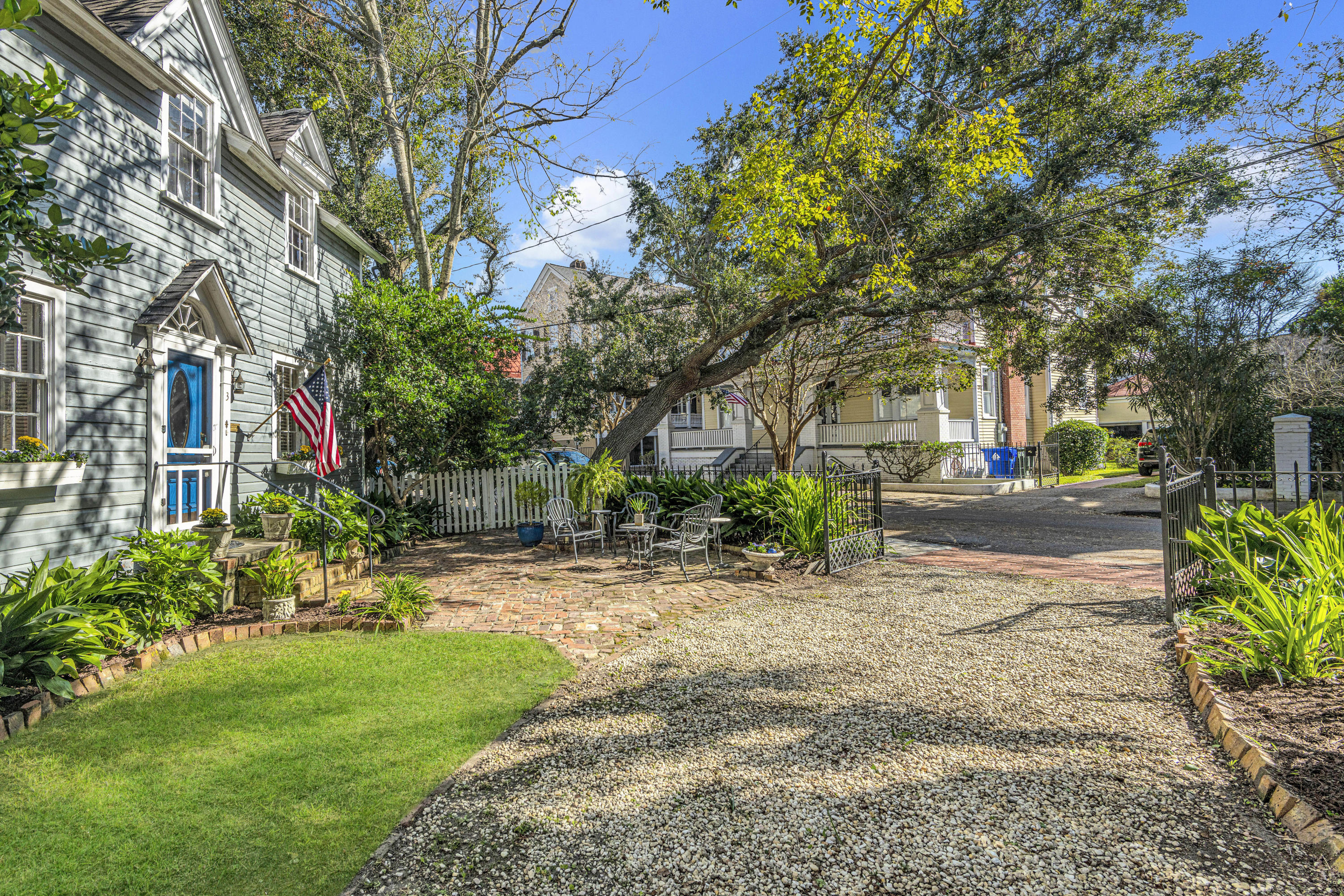 South of Broad Homes For Sale - 3 Savage, Charleston, SC - 6