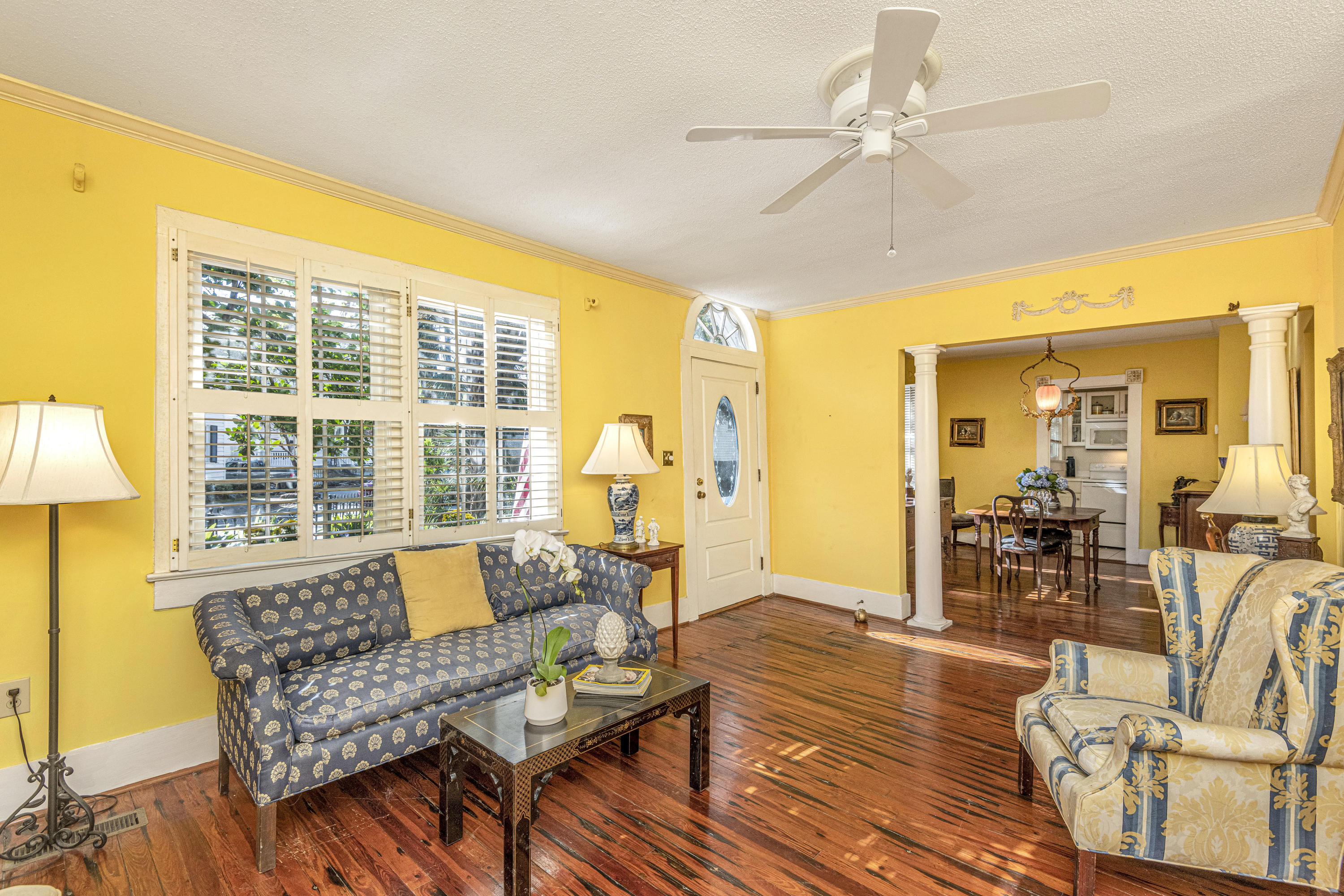 South of Broad Homes For Sale - 3 Savage, Charleston, SC - 19