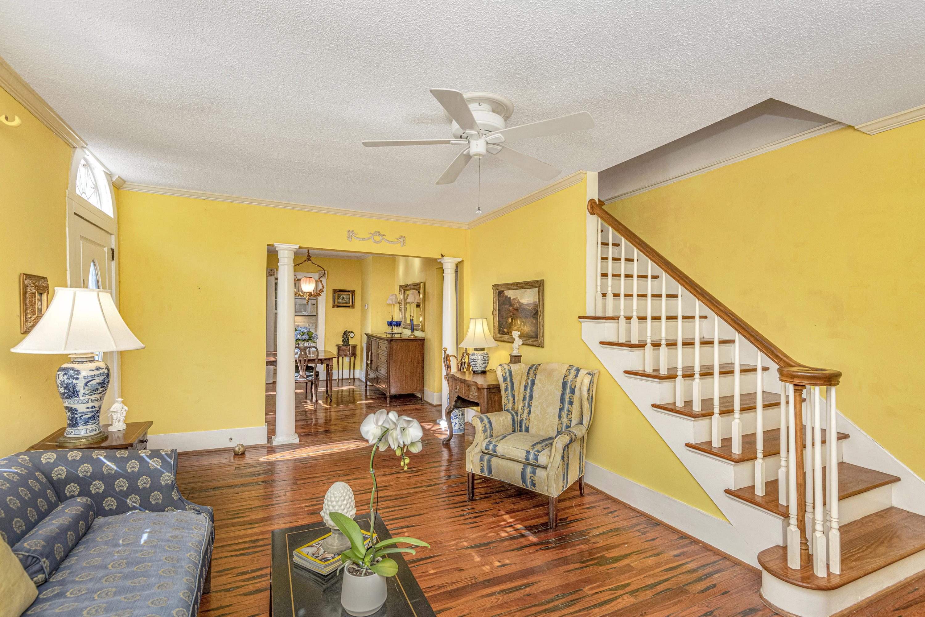 South of Broad Homes For Sale - 3 Savage, Charleston, SC - 21