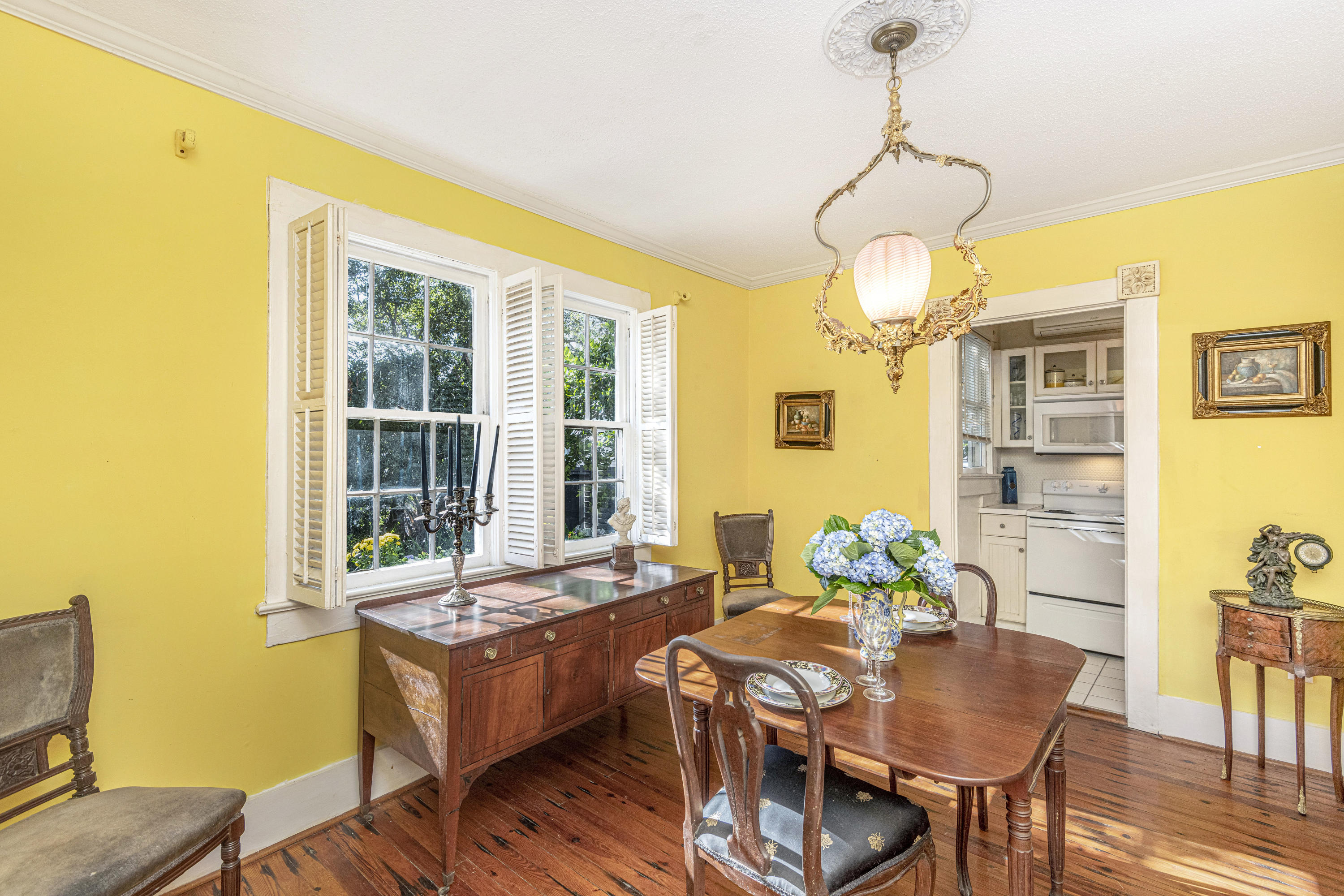 South of Broad Homes For Sale - 3 Savage, Charleston, SC - 4