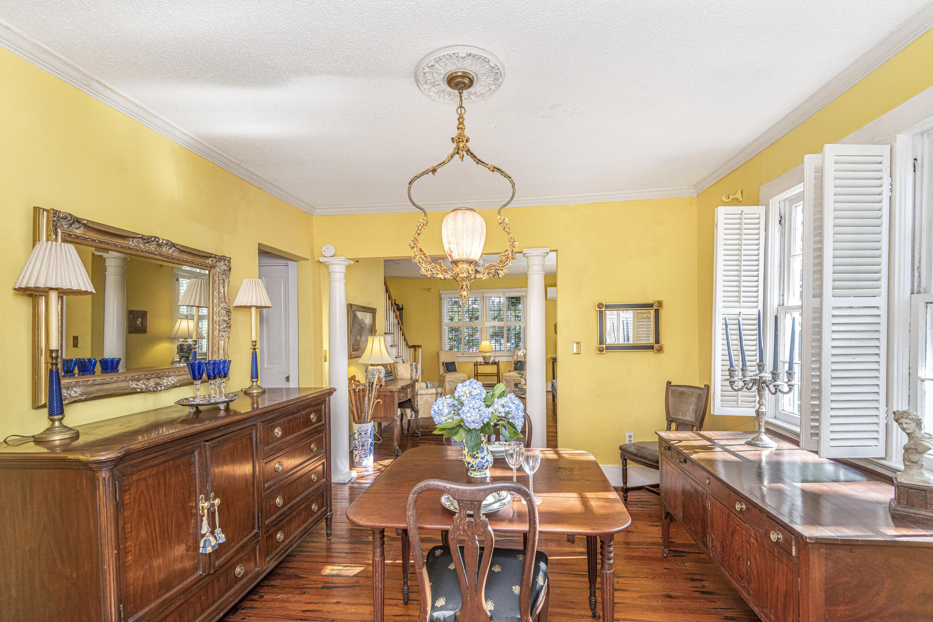 South of Broad Homes For Sale - 3 Savage, Charleston, SC - 1