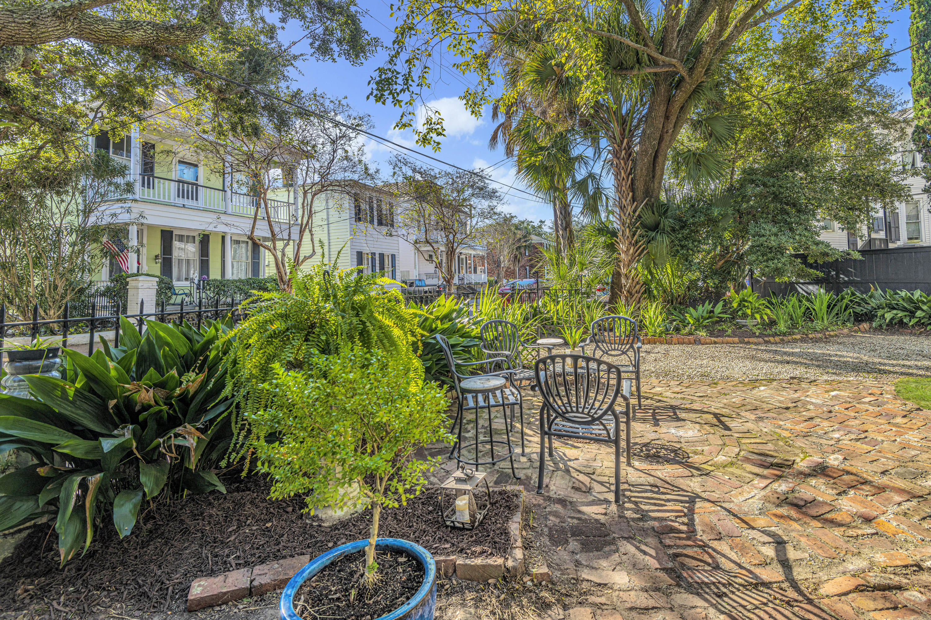 South of Broad Homes For Sale - 3 Savage, Charleston, SC - 14