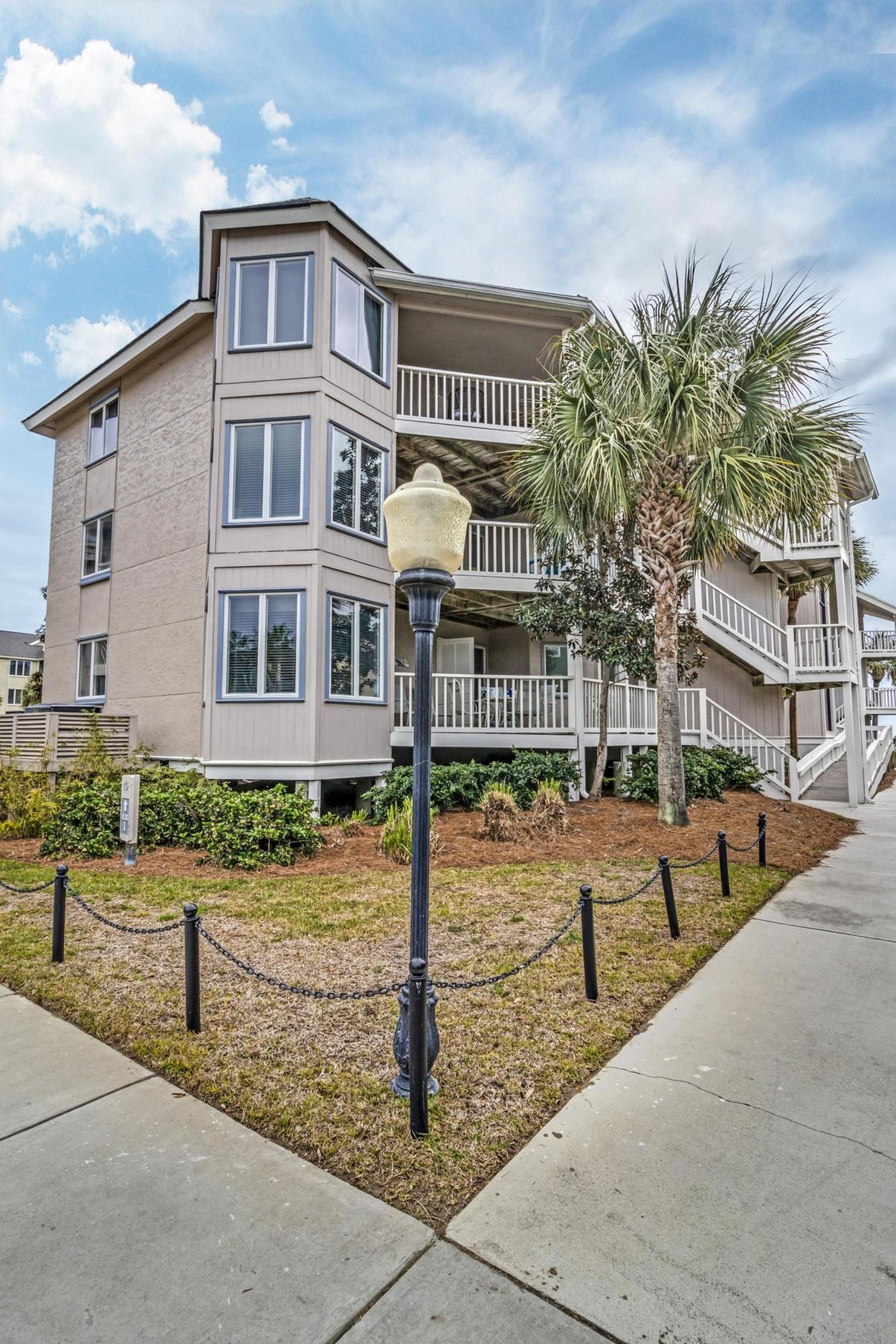 102-I Tidewater Isle Of Palms, SC 29451