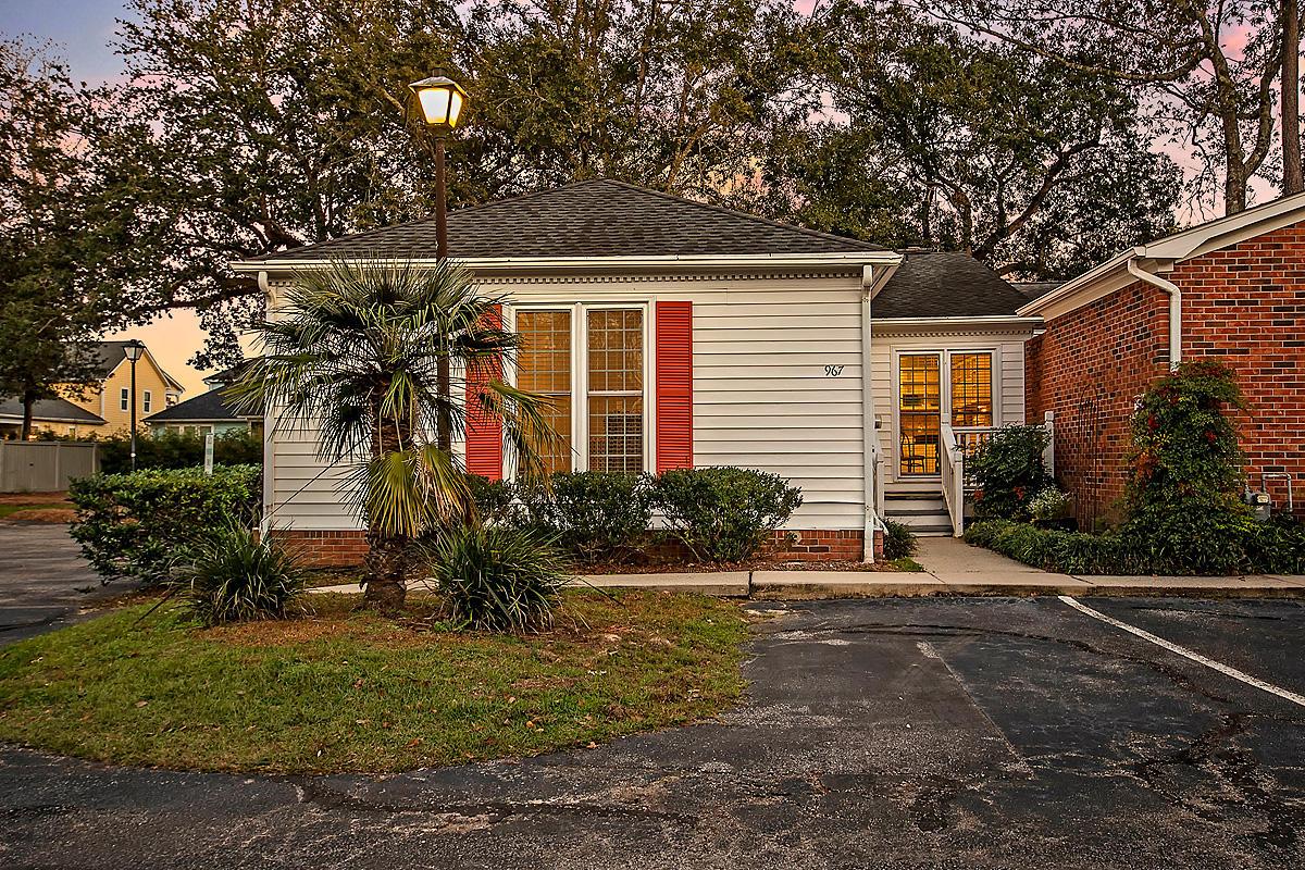 967 Harbor Oaks Drive Charleston, SC 29412