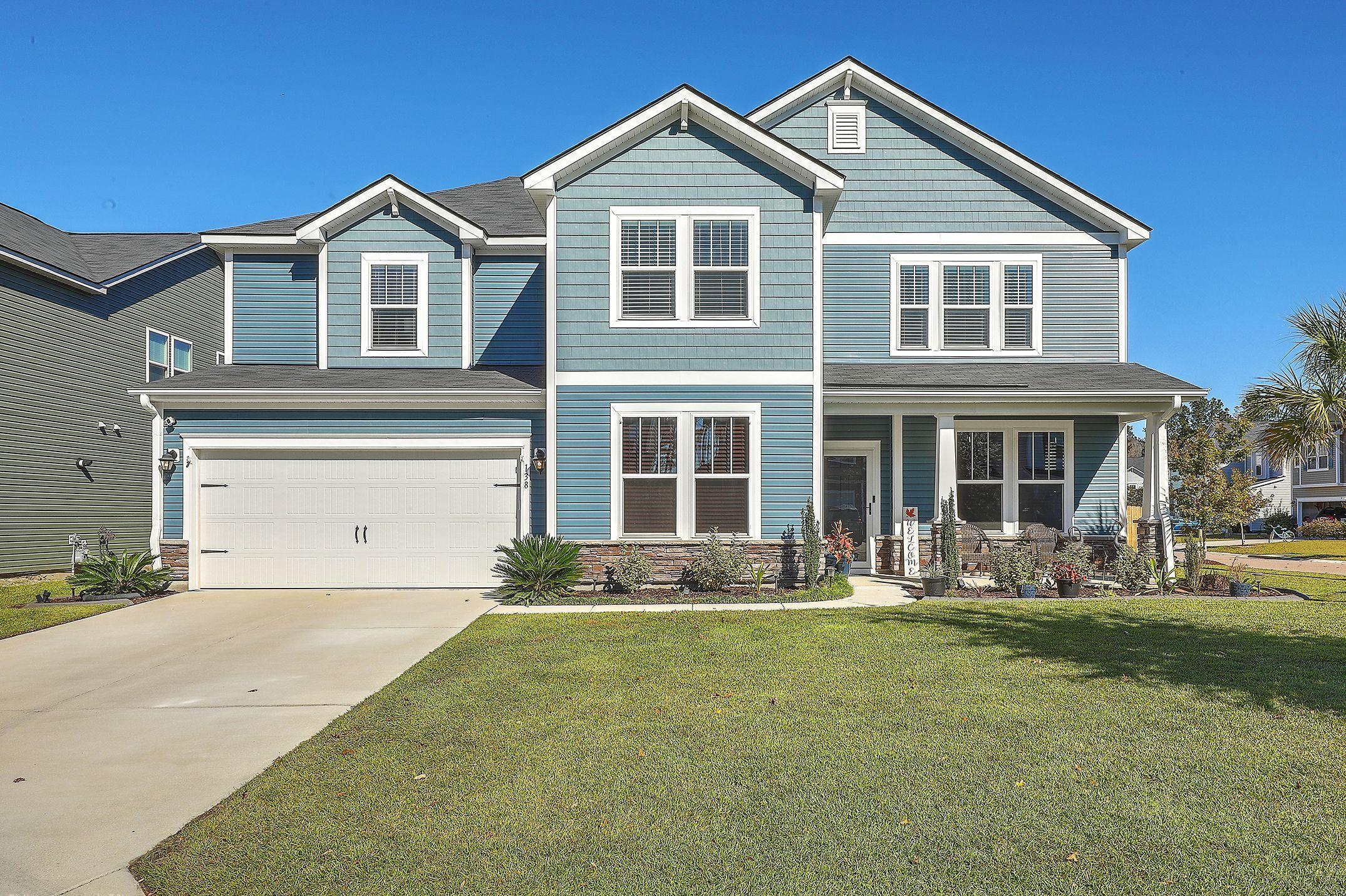 138 Basket Grass Lane Summerville, SC 29486