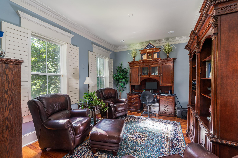 Broughton Hall Homes For Sale - 2058 Lakeshore, Pinopolis, SC - 43