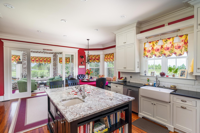 Broughton Hall Homes For Sale - 2058 Lakeshore, Pinopolis, SC - 20