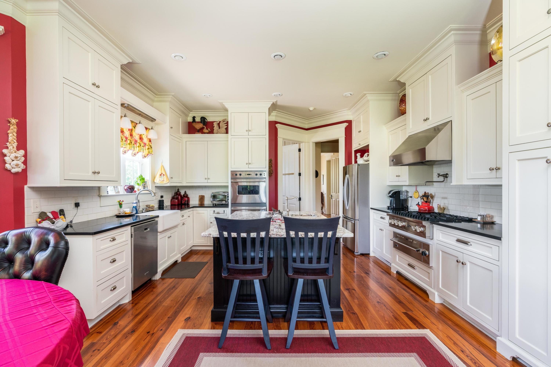 Broughton Hall Homes For Sale - 2058 Lakeshore, Pinopolis, SC - 22