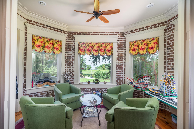 Broughton Hall Homes For Sale - 2058 Lakeshore, Pinopolis, SC - 14