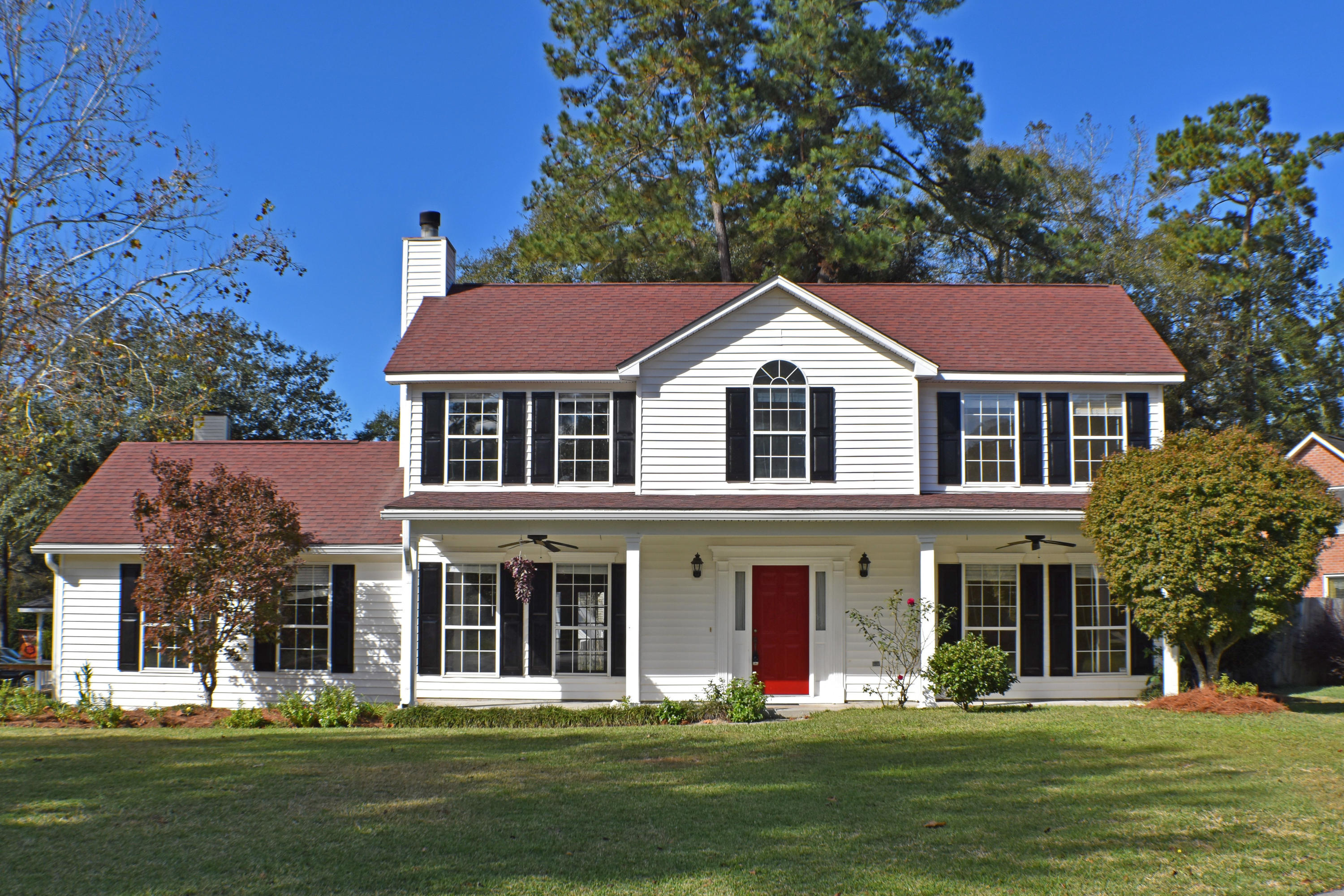 507 Black Oak Boulevard Summerville, SC 29485
