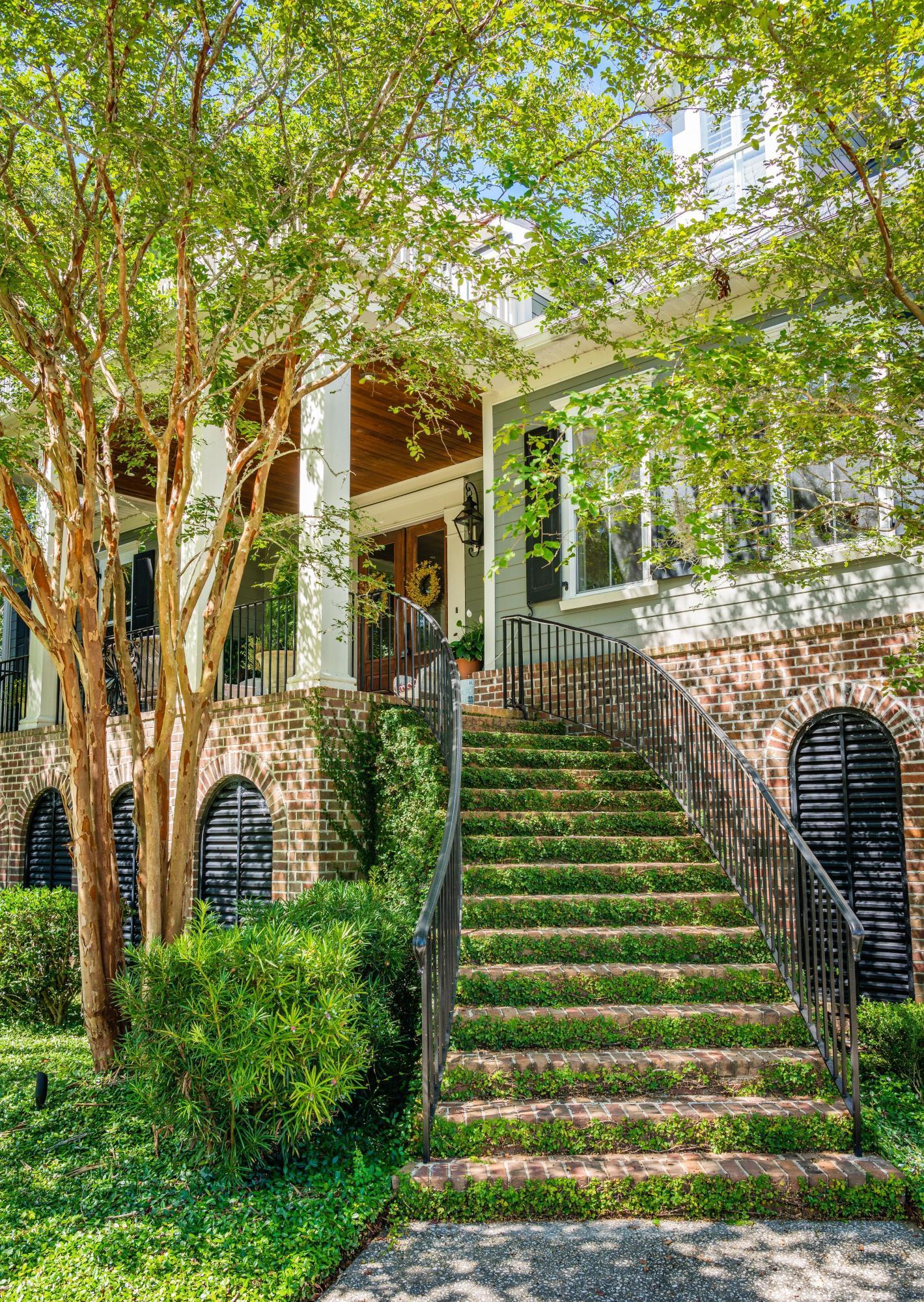 Broughton Hall Homes For Sale - 2058 Lakeshore, Pinopolis, SC - 81