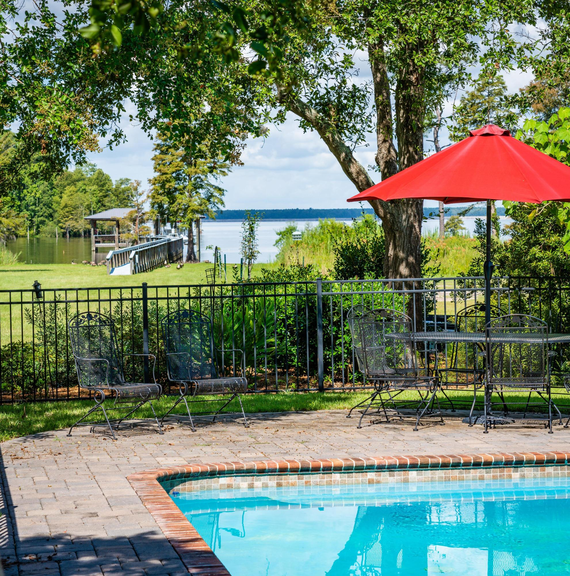 Broughton Hall Homes For Sale - 2058 Lakeshore, Pinopolis, SC - 67