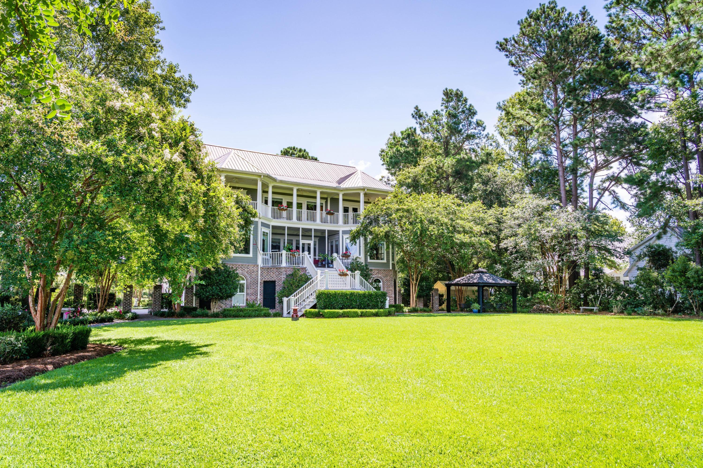 Broughton Hall Homes For Sale - 2058 Lakeshore, Pinopolis, SC - 83