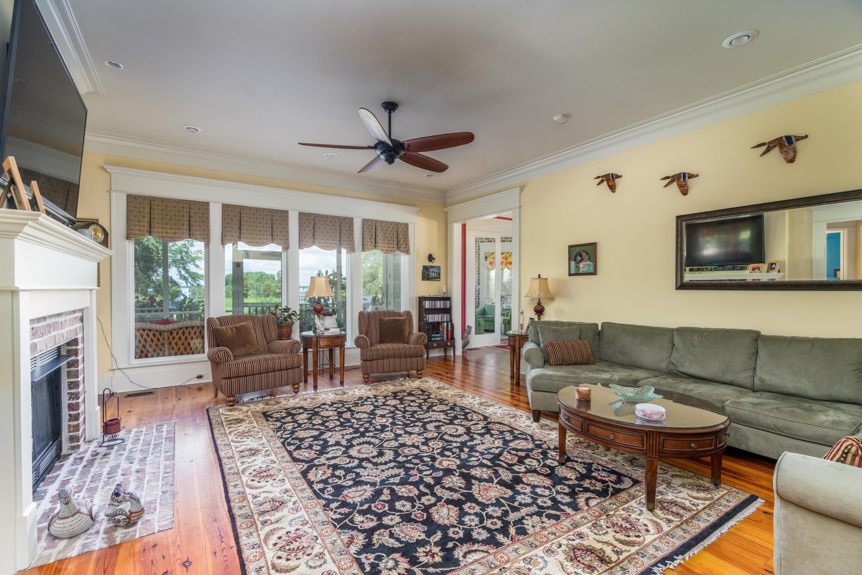 Broughton Hall Homes For Sale - 2058 Lakeshore, Pinopolis, SC - 23
