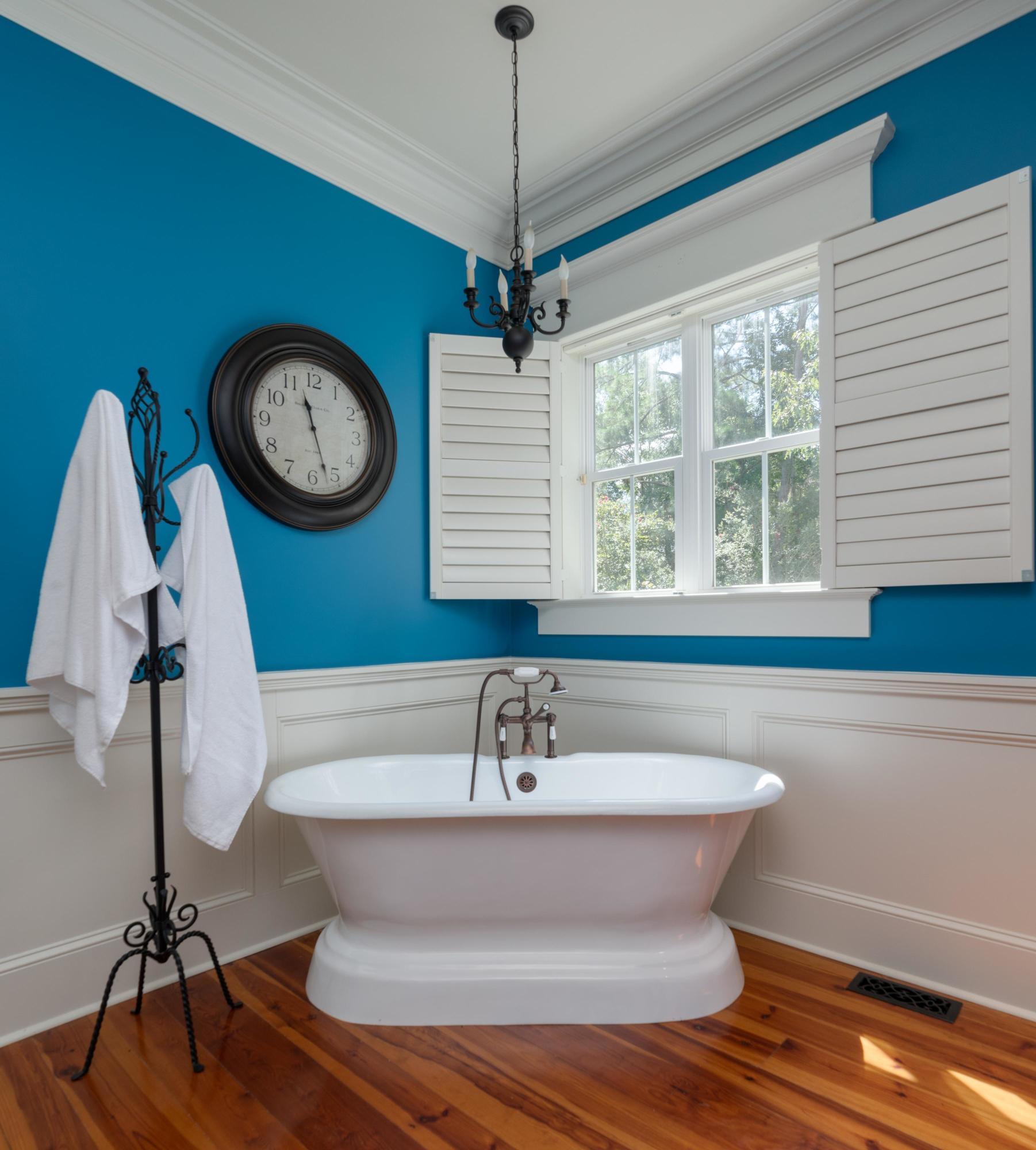 Broughton Hall Homes For Sale - 2058 Lakeshore, Pinopolis, SC - 2