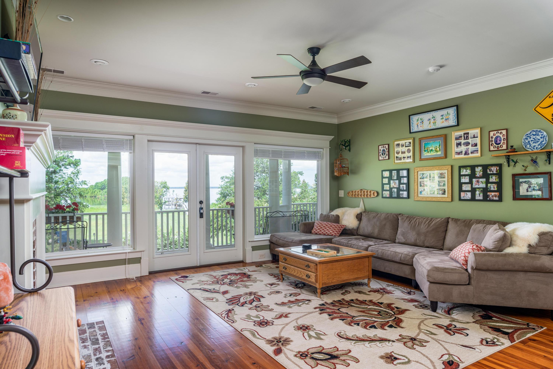 Broughton Hall Homes For Sale - 2058 Lakeshore, Pinopolis, SC - 0